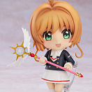 Nendoroid 918 - Card Captor Sakura: Clear Card-hen - Kinomoto Sakura Tomoeda Junior High Uniform Ver.