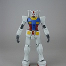 HG RX-78-2 Revive Gundam G-Fighter S.C.M.4 AH-78-216-Fighter
