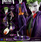 Ikemen Series - Batman - Joker