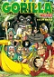 One Piece - Art Book - Color Walk - 6 - Gorilla (Shueisha)