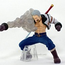 One Piece Attack Motions 3 - Smoker