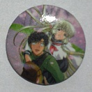 Chobits pin - 2