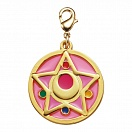 Bishoujo Senshi Sailor Moon Stained Charm - Crystal Star Compact - Charm
