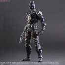 Batman: Arkham Knight - Arkham Knight - Play Arts Kai