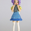 Figure Meister Lucky Star Cheering Master Collection - Tsukasa Hiiragi 5