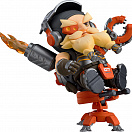 Nendoroid 1017 - Overwatch - Torbjorn - Classic Skin Edition