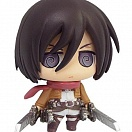 Colorfull Collection - Shingeki no Kyojin - Mikasa Ackerman