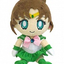 Bishoujo Senshi Sailor Moon - Sailor Jupiter - Sailor Moon Mini Plush Cushion