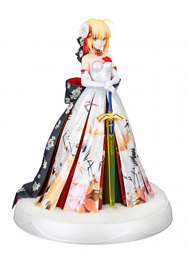 Fate/Stay Night - Saber Kimono Dress Ver.