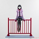 Monogatari Series: Second Season - Oshino Ougi