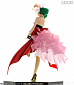 Figuarts ZERO - Macross Frontier The Movie Sayonara no Tsubasa - Ranka Lee Wish Of Valkyrie