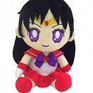 Bishoujo Senshi Sailor Moon - Sailor Mars - Sailor Moon Mini Plush Cushion