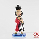 One Piece - World Collectable Figures vol. 35 - Kinemon - tv 282