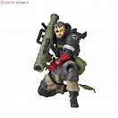 Revolmini rm-012 - Metal Gear Solid V: The Phantom Pain - Naked Snake