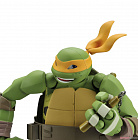 Revoltech Teenage Mutant Ninja Turtles - Michelangelo (Mikey)