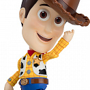 Nendoroid 1046 - Toy Story - Woody Standard Ver.