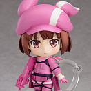 Nendoroid 959 - Sword Art Online Alternative Gun Gale Online - Llenn