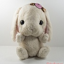 Pote Usa Loppy Sugar Rabbit Plush Collection - Vanillappy Big