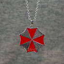 Resident Evil - Necklace corporation Umbrella ver.1
