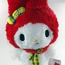 Kutato Big Plush My Melody - RED