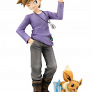 ARTFX J - Pocket Monsters Pokemon - Eievui - Okido Green