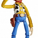 Legacy of Revoltech LR-045 - Toy Story - Woody