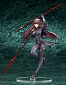 Fate/Grand Order - Scаthach Lancer, Third Ascension