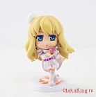 Ichiban Kuji - Macross Frontier The Movie ~Itsuwari no Utahime~ - Sheryl Nome white ver.