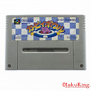 SNES (NTSC-Japan) - Kirby Bowl