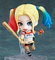 Nendoroid 672 - Suicide Squad - Harley Quinn Suicide Edition