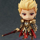 Nendoroid 410 - Fate/Stay Night - Gilgamesh (re-release)