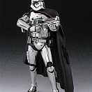 S.H.Figuarts - Star Wars: The Last Jedi - Captain Phasma