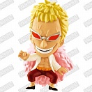 One Piece - Donquixote Doflamingo - Anichara Heroes One Piece Vol.19 Dressrosa vol.2