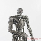 Terminator Salvation - T-600 Real Figure