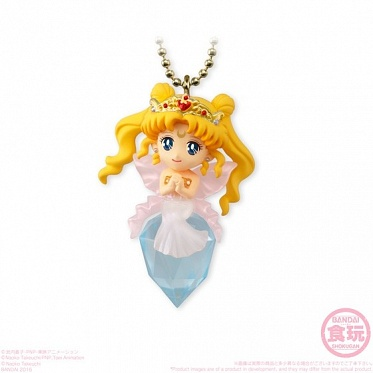 Bishoujo Senshi Sailor Moon - Twinkle Dolly Sailor Moon 4 - Neo Queen Serenity