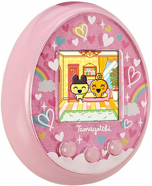 Tamagotchi On - Fairy ver. pink