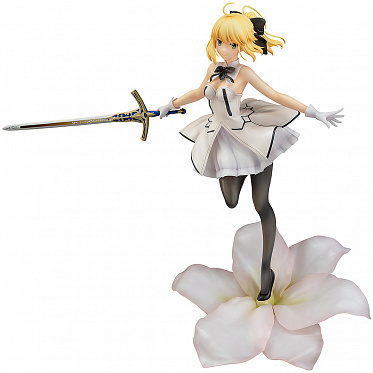 Fate/Grand Order - Saber Lily (Aquamarine)