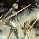 Claymore Graphic Novel #9