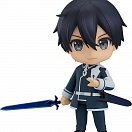 Nendoroid 1138 - Sword Art Online: Alicization - Kirito Elite Swordsman Ver.