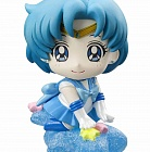 Bishoujo Senshi Sailor Moon - Petit Chara Land Candy de Make up! - Sailor Mercury