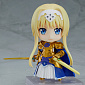 Nendoroid 1105 - Sword Art Online: Alicization - Alice Schuberg