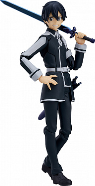 Figma 435 - Sword Art Online: Alicization - Kirito Alicization Ver.