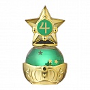 Bishoujo Senshi Sailor Moon Super Prism Powered Dome - Sailor Jupiter - Sailor Jupiter Star Power Stick