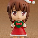 Nendoroid More: Kisekae Christmas - Female ver.