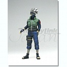 Naruto High Spec Color Figure #1: B Kakashi