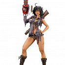 Bishoujo Statue - Evil Dead 2: Dead By Dawn - Ash Williams