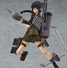 Figma 262 - Kantai Collection Kan Colle - Kitakami