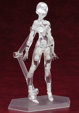 Figma 00 - Archetype Next : She