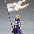 Figma 366 - Fate/Grand Order - Jeanne d'Arc