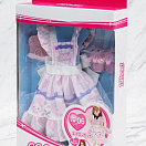 Licca-chan Happy LW-06 Apron Set (платье)